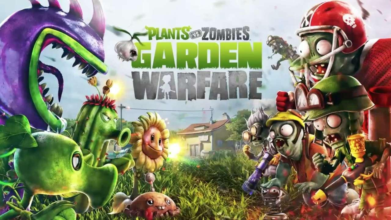 Plants vs zombies matchmaking failed