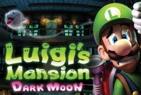 A Sequel that soars! Luigi's Mansion: Dark Moon PlayNReview
