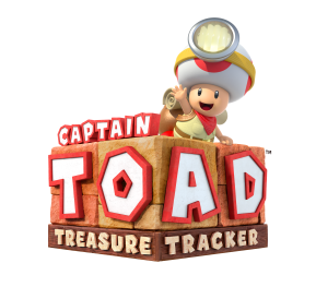 Captain Toad PlayNReview- On a Hunt for Treasure and 100%Completion!