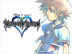 Kingdom Hearts- the Heart that starts it allPlayNReview