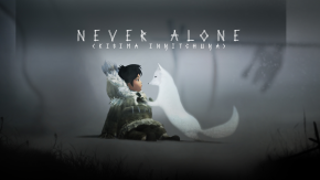 Never Alone Review- Based on the Natives in Alaska The Culture and Their Community PlayNReview