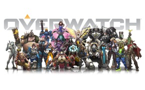 Overwatch After PlayNReview
