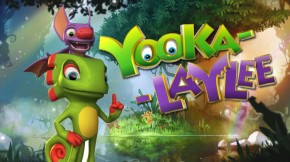 Yooka-Laylee First Impression PlayNReview