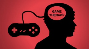 Video Game Therapy Talk